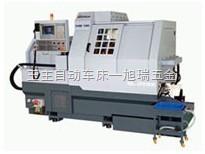 瑞士型复合式CNC自动车床