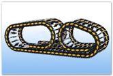 重庆钢制电缆坦克链  重庆全封闭拖链塑料 沧州盐山部