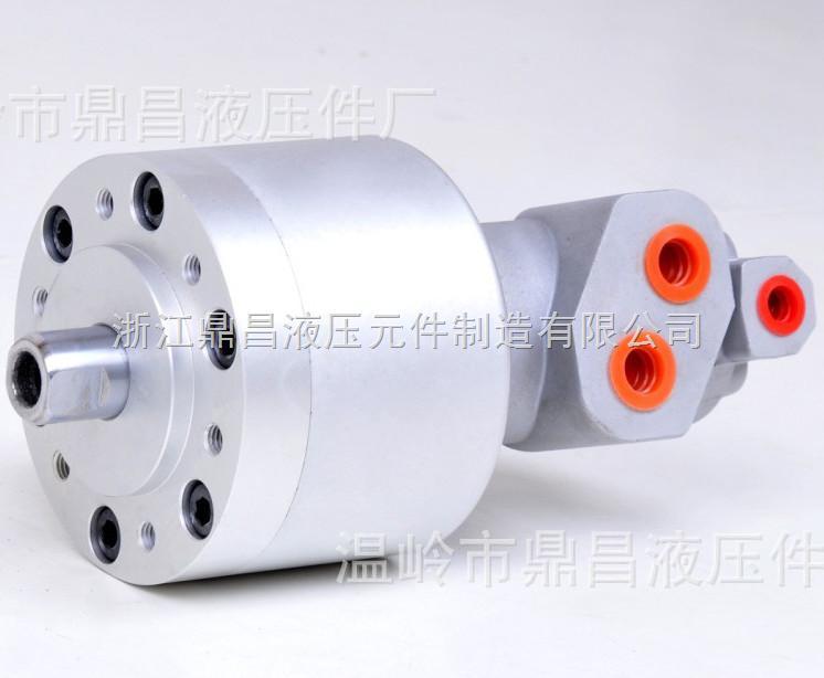 厂家直营:高速中实回转油缸HC-80/100/125/150/200