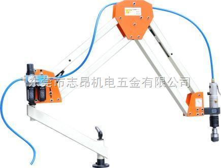 机械加工专用高效悬臂式气动攻丝机