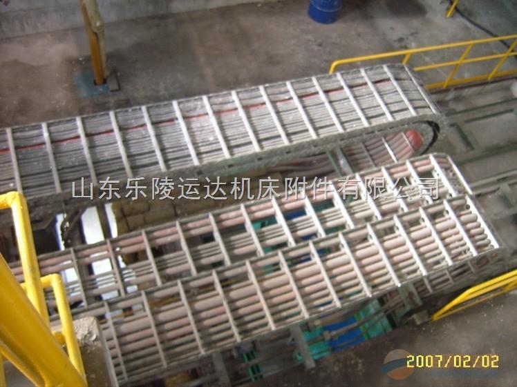 供应龙口加强型钢制拖链░,青岛304不锈钢拖链░,莱芜钢制拖链厂░,大连钢制拖链