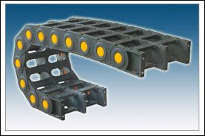 鼎力-TAB35系列桥式工程塑料拖链