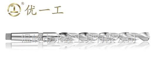 锥柄加长麻花钻-GB/T1438.3