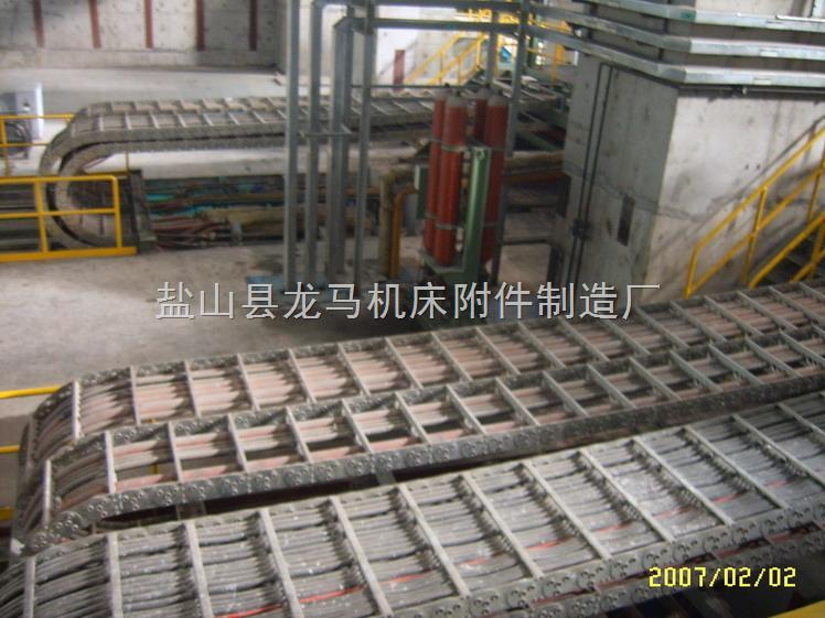 钢拖链TL45