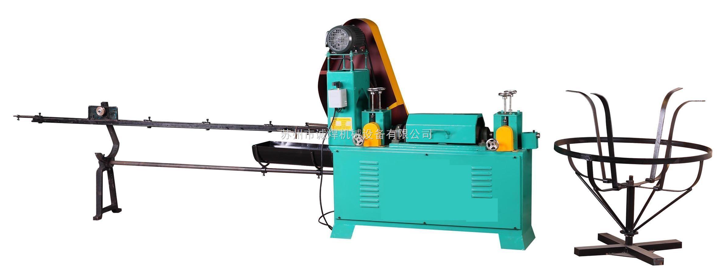 苏州市诚焊机械调直切断机