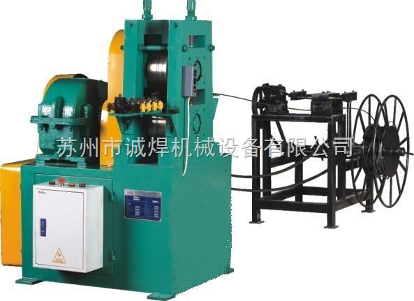 苏州市诚焊机械压扁线机