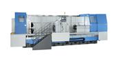 CNC电脑车床-车铣复合机