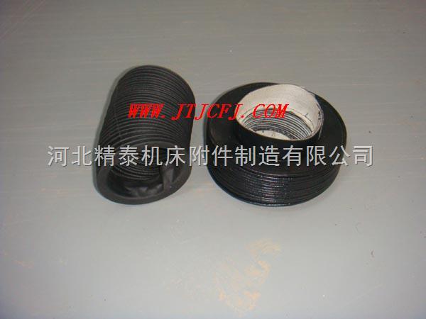 丝杆防护罩 圆筒防护罩 丝杠防护罩