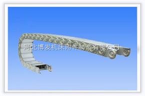 TLGB型钢制拖链,坦克拖链
