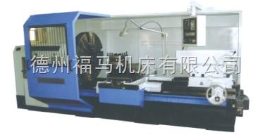 CHK61100系列数控车床