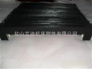 螺纹磨床设备风琴防护罩