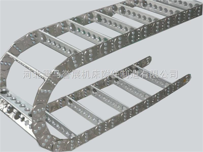 黑马誉展TLG型钢铝拖链