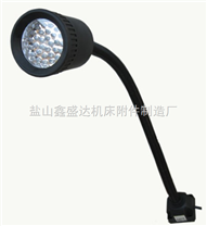 专业生产JL50系列卤钨泡工作灯 数控机床 加工中心 小型机床专用工作灯