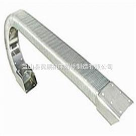廊坊矩形金属软管