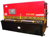 加工定制QC12K-12×2500系列数控剪板机