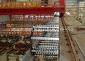 矿山机械专用钢制拖链、冶金设备电缆拖链【封闭式、框架式拖链制造】