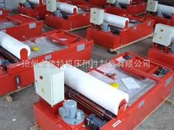 供应机床排屑装置 磁性分离机