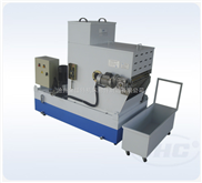 供应纸带过滤机,磁性分离器 螺旋式排屑机