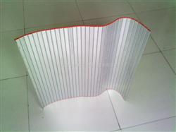 铝帘防护罩-面料尼龙革