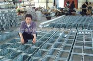 钢铝拖链厂家的材质冷轧钢,不锈钢--沧州金特拖链制造厂