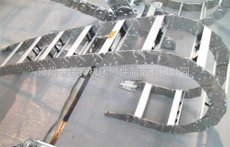 """""""金特""""钢铝拖链--金特机床附件制作有限公司"""