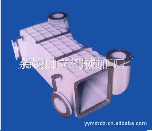 提供高压水箱精加工 大型机械产品加工,铸造件加工