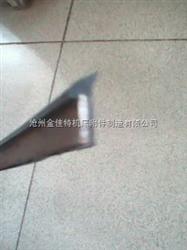 钢板护罩聚氨酯密封胶条--防护罩胶条