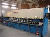 RKC型数控金属薄板开槽机
