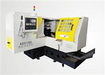 ADX100数控双端面铣床