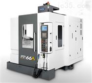 FP66A 龍門型綜合加工機