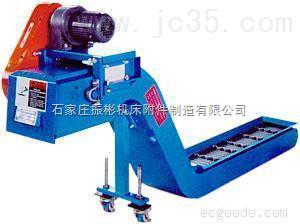 机床附件-机床防护罩-钢板防护罩-排屑机-链板式排屑机II