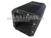 沧州荣升新开发方形式风琴防护罩  欢迎新老客户订购