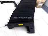 硅胶布风琴防护罩双面缝纫耐高温线