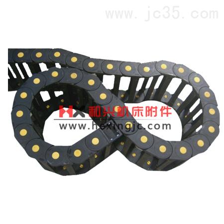 深圳机床拖链