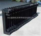 新型PVC风琴式防护罩