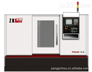 ZK8210S、ZK8215系列铣端面钻中心孔竞技宝下载