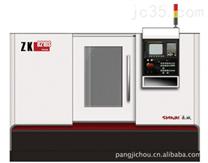 ZK8210S、ZK8215系列铣端面钻中心孔机床