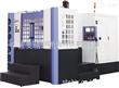 HMC-500卧式加工中心机