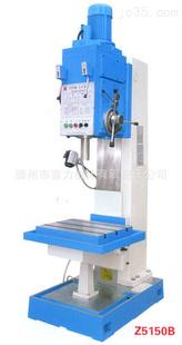 厂生产经济适用型Z5150系列方柱立式钻床