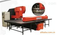 生产文件柜、工具柜、智能档案柜用进口锻压机床、送料机