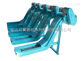 加工中心排屑机,链板式排屑机