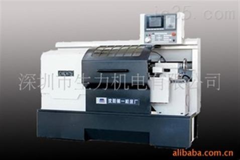 供应沈阳数控车床cak3665(图)