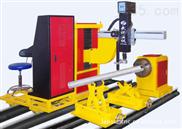 武汉蓝讯金属圆钢管切割机,管材切割机,全自动切管机