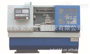 供应金属切削用电动卧式竞技宝车床系统CNC