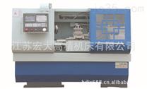 供应金属切削用电动卧式数控车床系统CNC