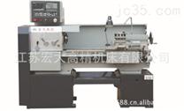 专业供应精密落地式船舶用数控车床系统CNC 线轨数控车床