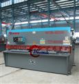 中(安徽名牌)供应竞技宝下载 QC12Y-08x4000液压摆式(数显)剪板机