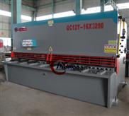 安徽名牌供应 QC12Y-10x5000液液压摆式(数显)剪板机  剪板、折弯