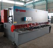 中(安徽名牌)供应机床 QC12Y-06x3200液压摆式(数显)剪板机