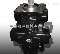 萨澳90R055液压泵